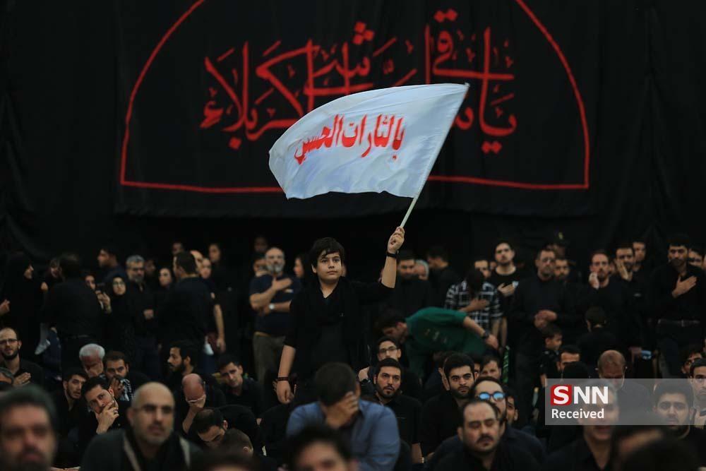 دانشگاه علوم پزشکی تبریز مراسم عزاداری محرم را به صورت مجازی برگزار می نماید
