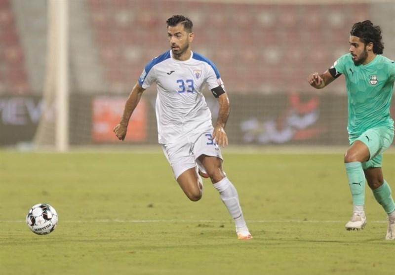 جام حذفی قطر، دومین پیروزی یاران پژمان منتظری