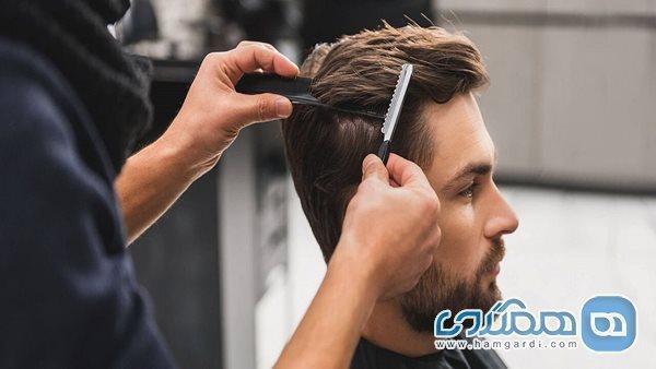 خطر کرونا در آرایشگاه ها را دست کم نگیریم