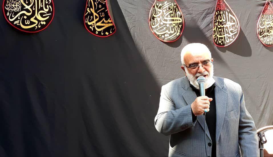 خبرنگاران راه اندازی 72 آشپزخانه اطعام حسینی در هر استان کشور