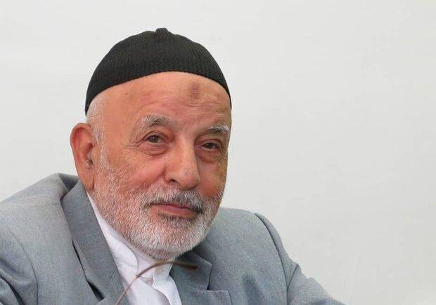 نایب رئیس مجلس درگذشت حاج علی شمقدری را تسلیت گفت