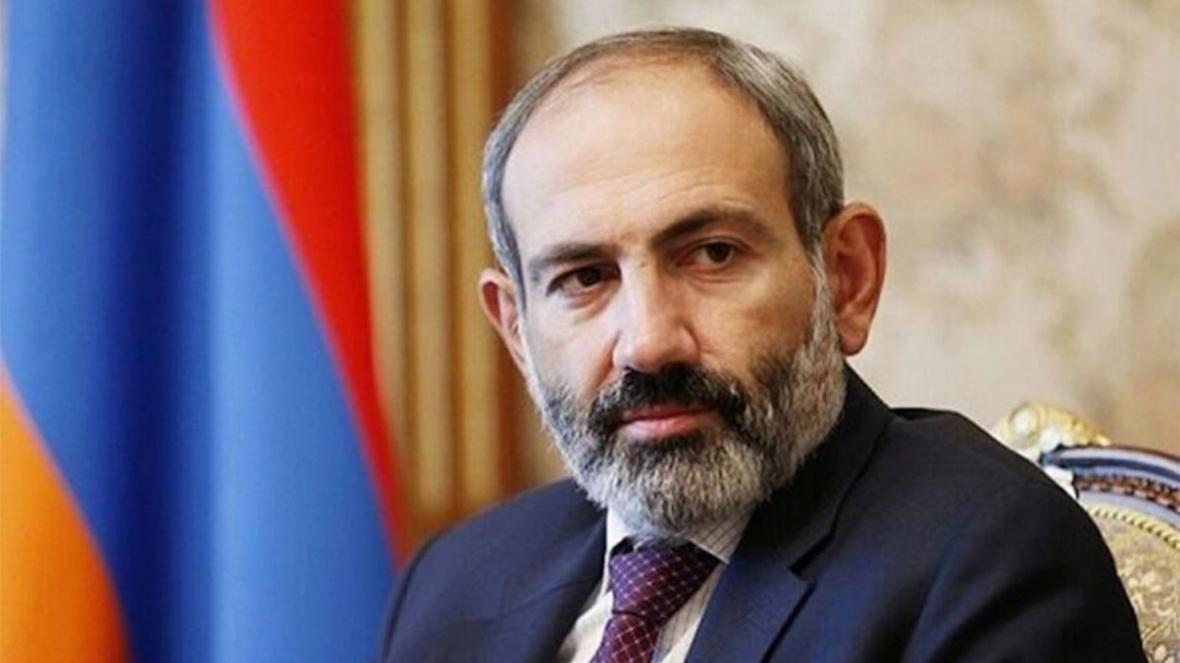 نخست وزیر ارمنستان خیالش از ارتش قره باغ راحت است