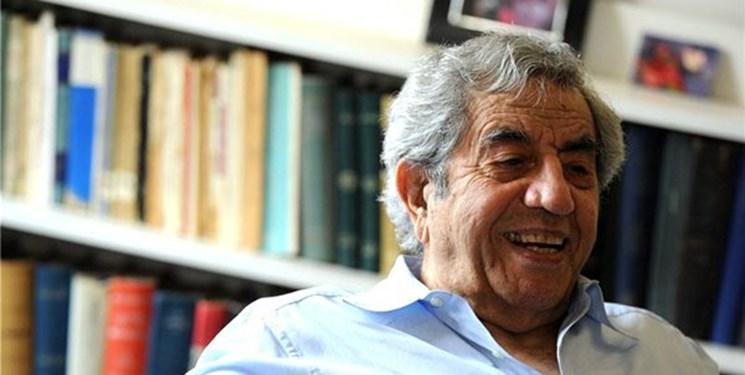 عباس جوانمرد؛ نویسنده و کارگردان پیشکسوت تئاتر درگذشت