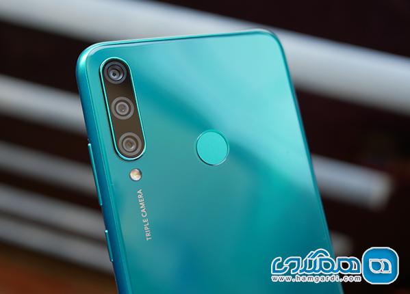 Huawei Y6p؛ صرفه جویی با قابلیت های کاربردی