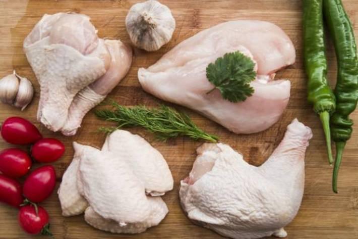 اشتباه خطرناک ما هنگام شستن و طبخ مرغ