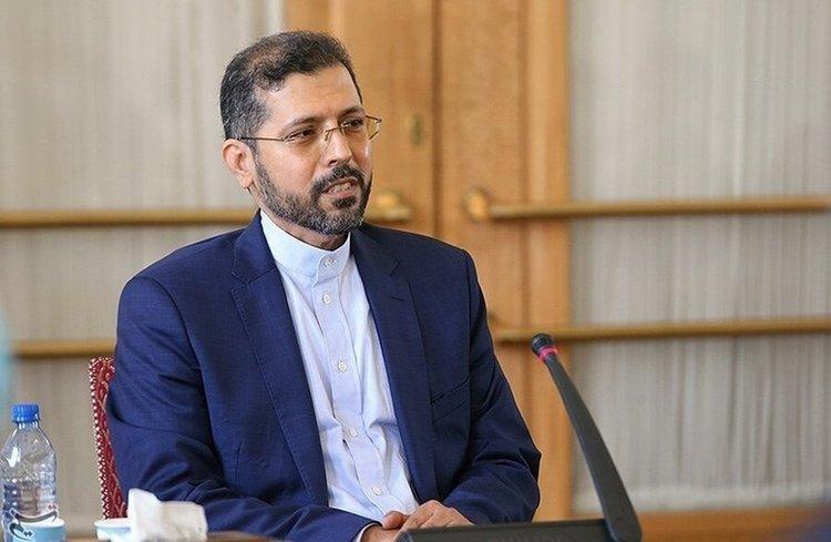 واکنش ایران به اصابت چند راکت به مناطق مرزی