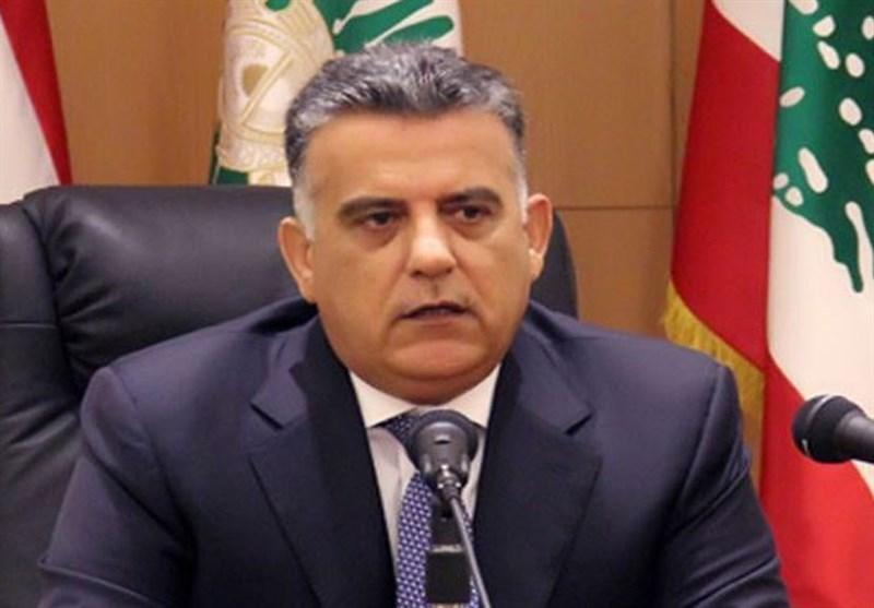 مدیر کل امنیتی عمومی لبنان در واشنگتن به کرونا مبتلا شد