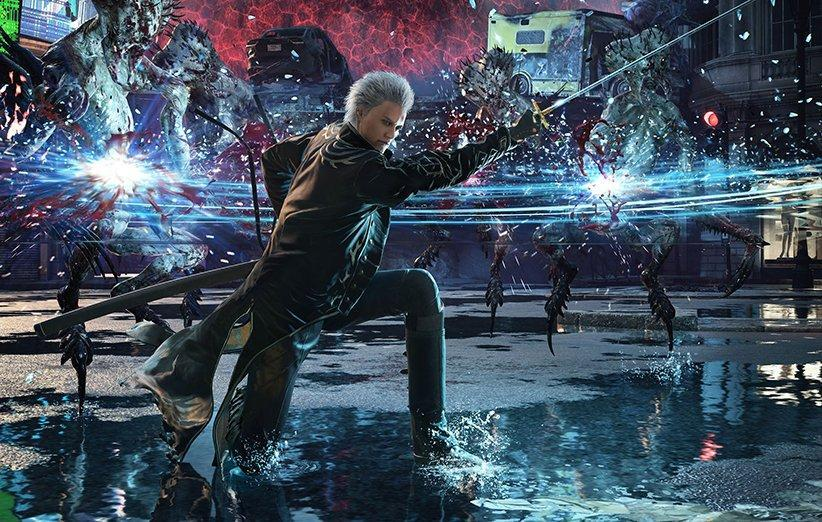جزئیات شرایط اجرای Devil May Cry 5 روی کنسول های نسل بعد مشخص شد