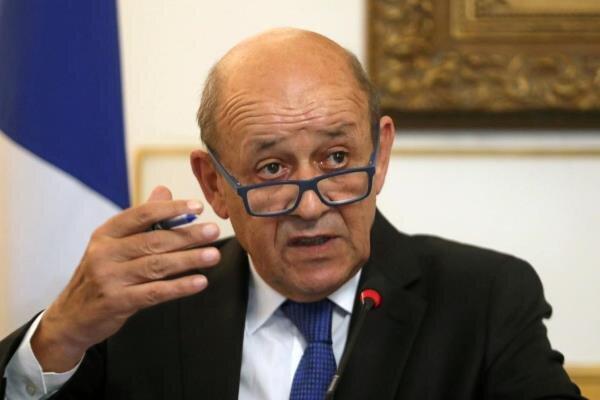 بهانه فرانسه در مخالفت با خروج تروریستهای آمریکایی از عراق