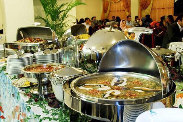 رستورانگردی در روز های کرونایی را ترک کنید، خطر انتقال ویروس