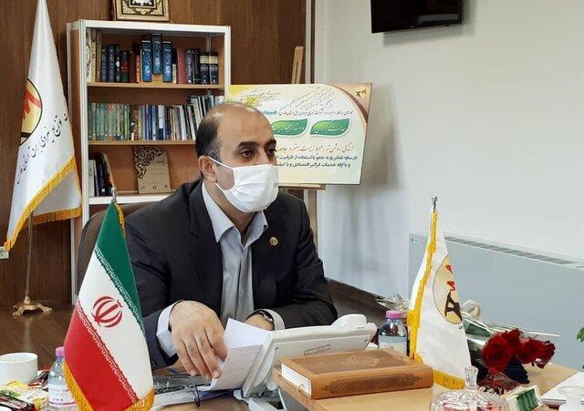 اصلاح 211 کیلومتر شبکه فشار متوسط فارس