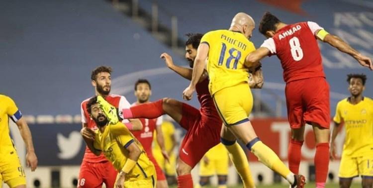 فینال لیگ قهرمانان آسیا به خاطر پرسپولیس به تعویق می افتد؟