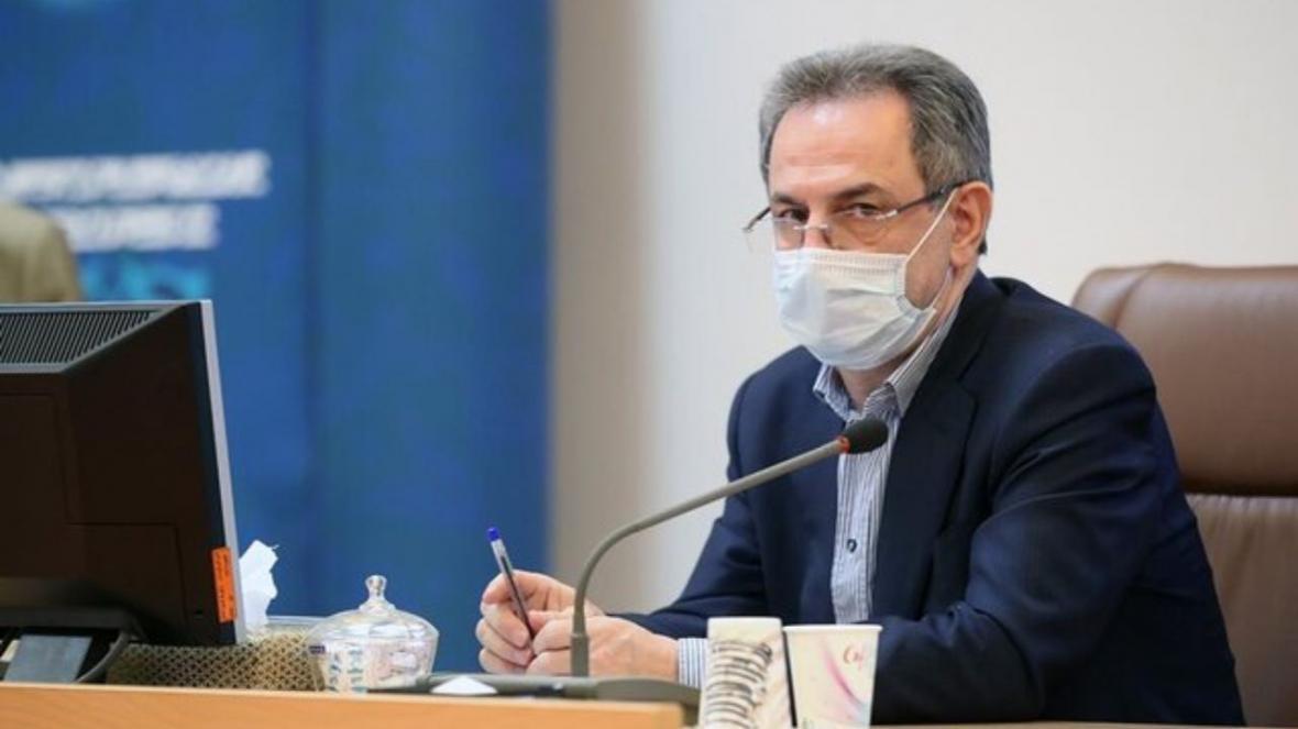 محدودیت&zwnjهای تردد درون و برون شهری استان تهران تمدید شد