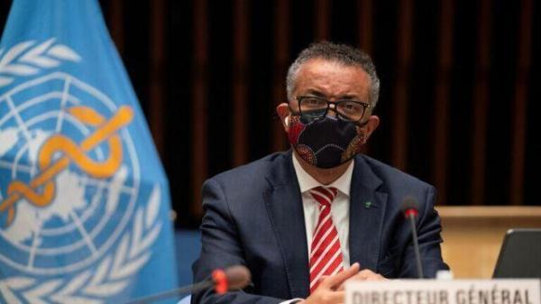 خبرنگاران هشدار سازمان جهانی بهداشت نسبت به توزیع نشدن به موقع واکسن کرونا