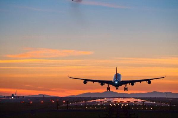 تعلیق پروازهای ایران به انگلیس