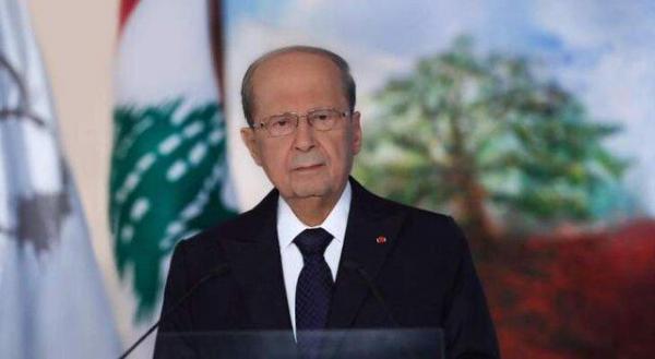 درخواست عون از دستگاه قضایی لبنان برای پیگیری اتهامات فساد