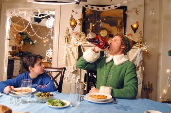 فیلم هایی با موضوع کریسمس