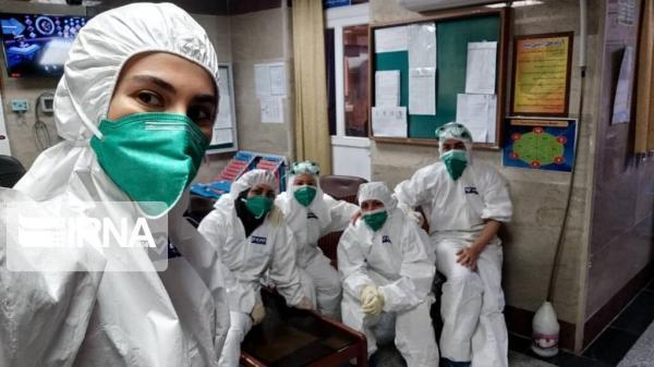 خبرنگاران اجازه دهیم پرستاران نفس بکشند
