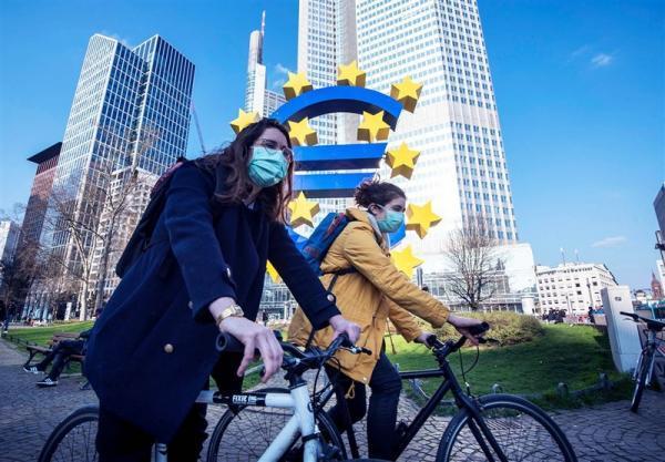 کرونا در اروپا، از رکود مالی بی سابقه در ایتالیا تا شیوع چشمگیر ویروس انگلیسی در فرانسه