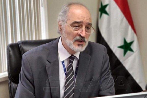 کشورهای غربی مانع توقف جنایات گروههای تروریستی در سوریه می شوند