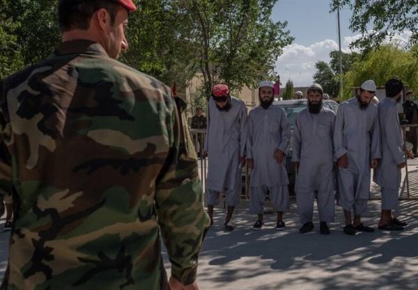 طالبان: درخواست آتش بس با تهدید برای اعدام زندانیان تناقض دارد