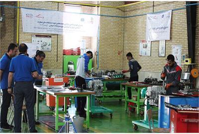 بیش از 9 هزار شهروند قزوینی آموزش مهارتی دریافت کردند
