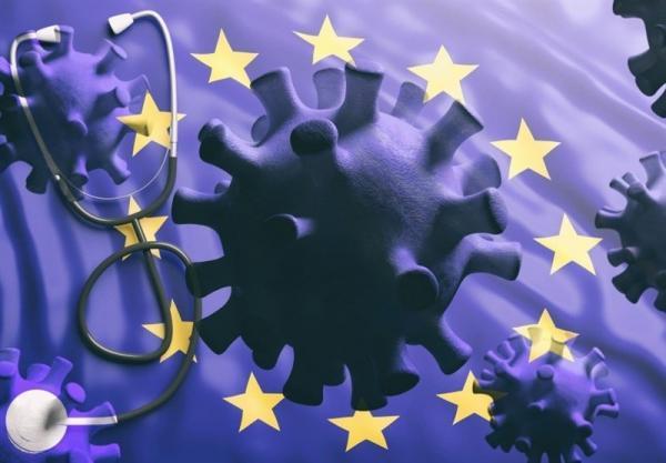 هشدار سازمان بهداشت جهانی نسبت به آسیب پذیر بودن اروپا در برابر کرونا