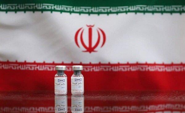 تزریق بدون عارضه واکسن ایرانی کرونا به 21 تن تا کنون، احتمال دسترسی به این واکسن تا خرداد