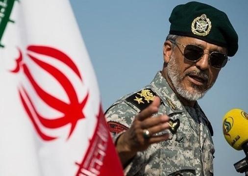 دریادار سیاری:توان دفاعی ایران در جهان قابل محاسبه است خبرنگاران