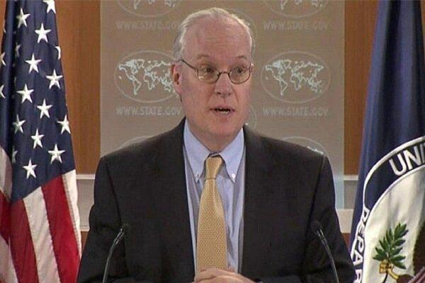 واشنگتن: طرح آتش بس را به انصارالله ارائه کردیم