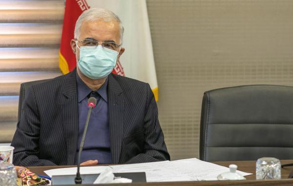 دکتر مومنی، در پیامی درگذشت ابوی گرامی سردار مهری را تسلیت گفت