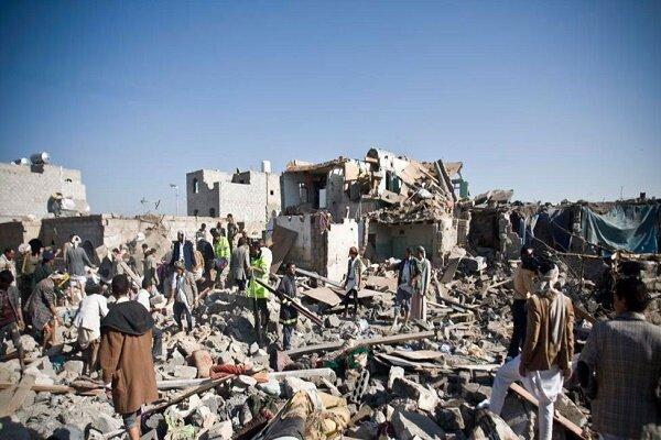 جدیدترین آمار از جنایات سعودی در یمن؛ حدود 44 هزار شهید و زخمی