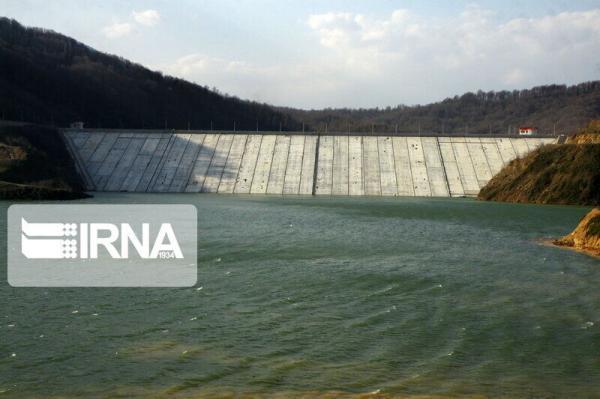 خبرنگاران سدهای گلستان 103 میلیون متر مکعب آب دارد