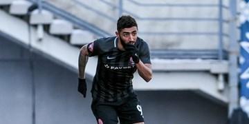 صیادمنش: آخر فصل از زوریا می روم، می خواهم در یکی از 5 لیگ معتبر اروپا بازی کنم