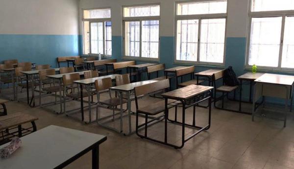 اعلام زمان امتحانات حضوری مدارس