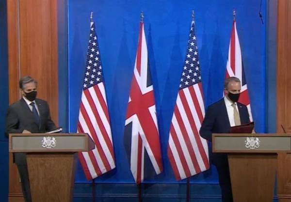 بلینکن: بایدن در دیدار با پوتین روابط باثبات دوجانبه را بررسی می کند