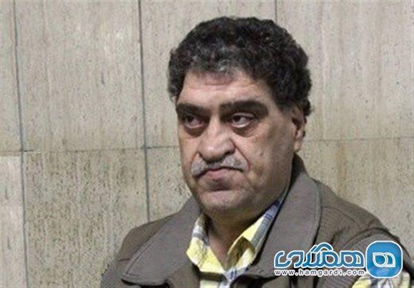 مهران رسام: بازیگری که قبلاً 50 میلیون می گرفت، امروز 500 میلیون می خواهد