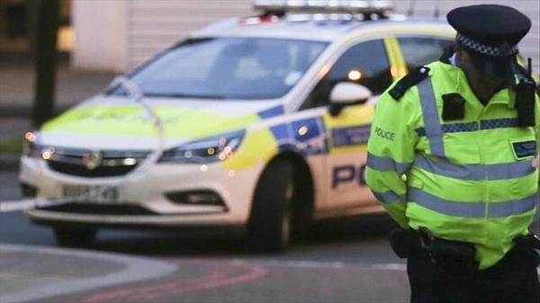 حمله اسلام هراسانه به نمازگزاران در لندن