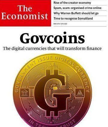 انقلاب در بازار رمزارزها با ظهور GovCoins