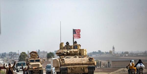 وزیر کشور ترکیه به همکاری امنیتی آنکارا با آمریکا پایان داده است