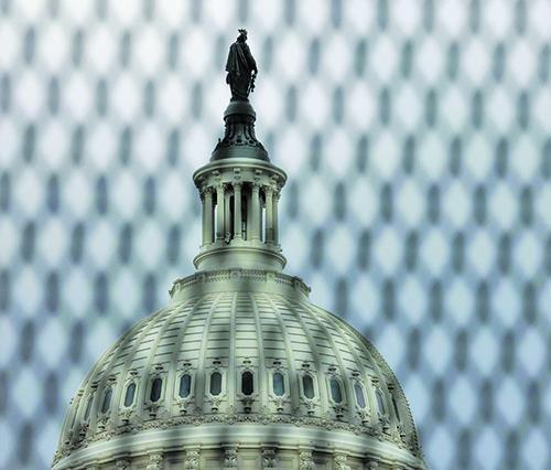 کنگره امریکا به جنگ فناوری چین رفت