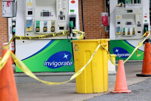 40 درصد پمپ بنزین ها در پایتخت آمریکا بنزین ندارند