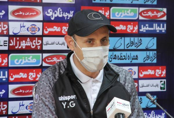 حرف های نگران کننده یحیی در مورد مصدومان پرسپولیس، حمله به صداوسیما و اعتراض به اقدام اخیر باشگاه استقلال