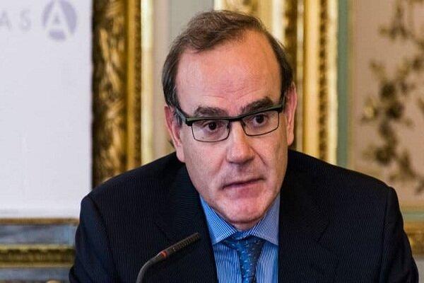 اروپا و عمان درباره مذاکرات وین مصاحبه کردند