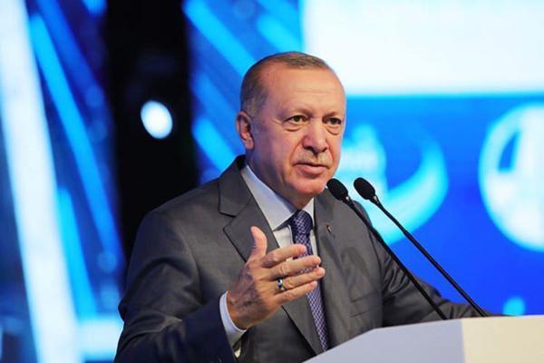 پروژه دیوانه وار اردوغان؛ ساخت کانال استانبول شروع شد