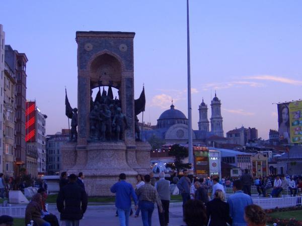 مشهورترین محله های اروپایی و آسیایی استانبول