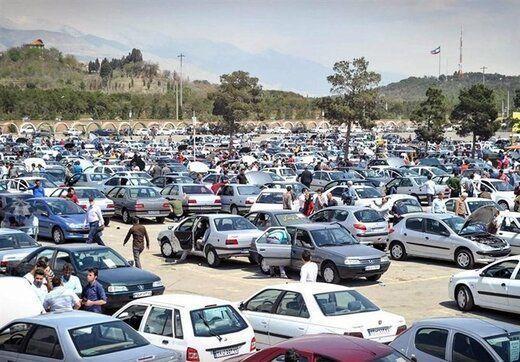 قیمت جدید خودرو در بازار