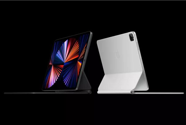 (تصاویر) جدیدترین نسل iPad Pro خود رونمایی کرد
