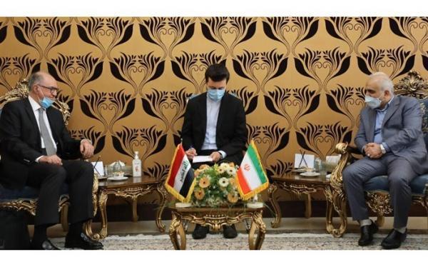 زمان بندی پرداخت بدهی های عراق به ایران آنالیز شد