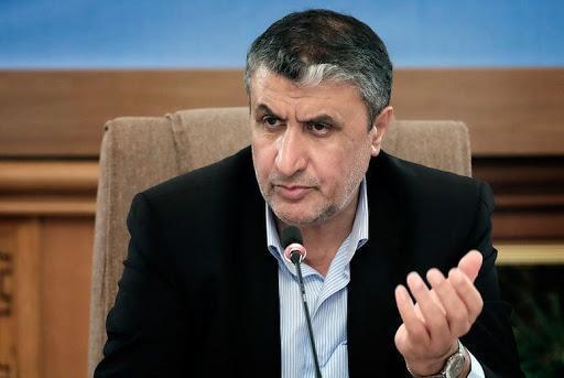 رد خبر استعفای رئیس سازمان راهداری و حمل و نقل جاده ای، قیمت بلیت هواپیما ثابت است